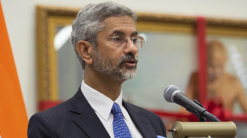 S  Jaishankar says multilateralism can be strengthened by more creative diplomacy