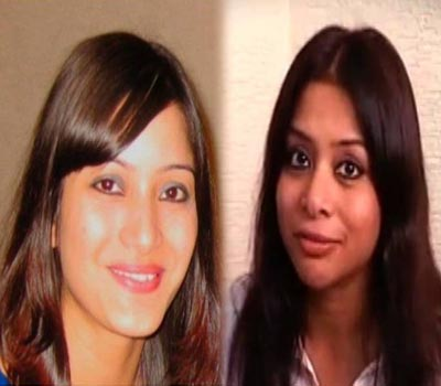Sheena Bora is hale & hearty in US, Indrani tells cops